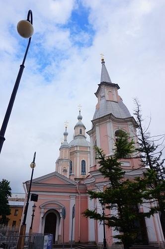 サンクトペテルブルク2017 (6)
