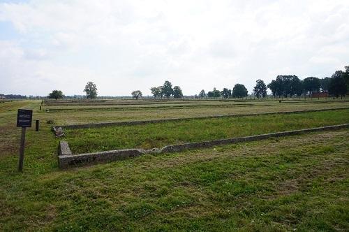 アウシュビッツ (43)ビルケナウ収容所・「カナダ」犠牲者から奪った財産の倉庫