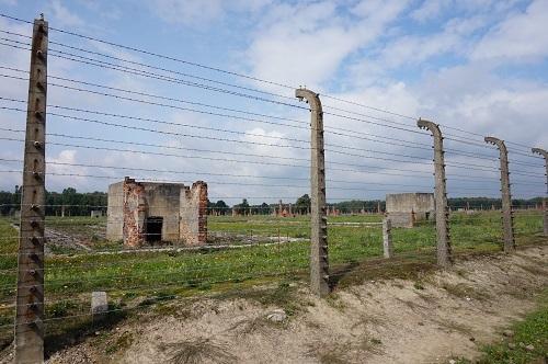 アウシュビッツ (44)ビルケナウ収容所