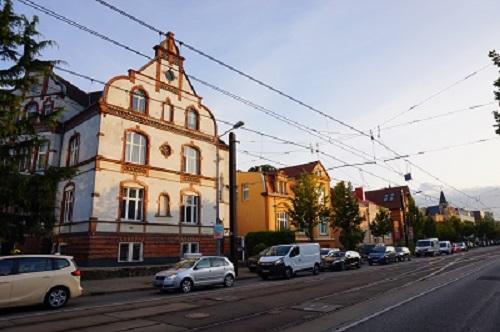 ドイツ①ロストック20170901 (14)