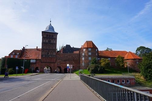 ドイツ②リューベック3 (1)