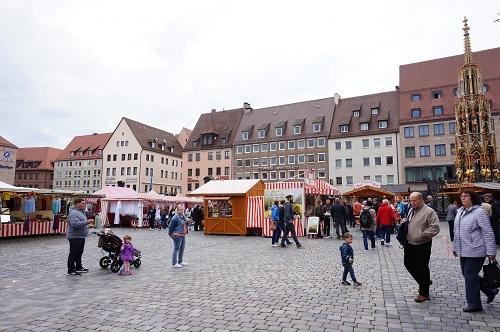 ⑤アウグスブルクからニュルンベルク (19)
