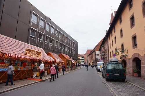 ⑤アウグスブルクからニュルンベルク (23)