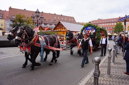 ⑤アウグスブルクからニュルンベルク (24)