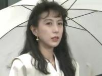 【懐かしのAV女優】小林ひとみ 訳アリ美女が大き目の乳首をビンビンにしながら悶える姿は激エロ