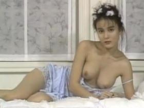 葉山レイコ 顔もカラダも完璧な伝説女優のイメージビデオ