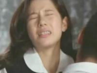【濡れ場】森下愛子 学校で同級生と処女喪失してからお金でオジサンに抱かれる美少女