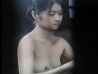 【濡れ場】田中美佐子 入浴中に突然入ってきた男を受け入れようとする濡れ場動画