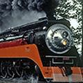 爆裂機関車