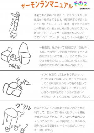 サーモンランマニュアル1