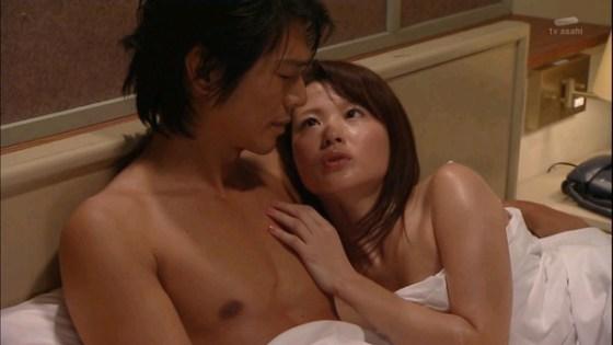 (芸能お宝写真)三浦理恵子 あのドラマ「特命係長」の濡れ場シーンなどセックスな写真が満載