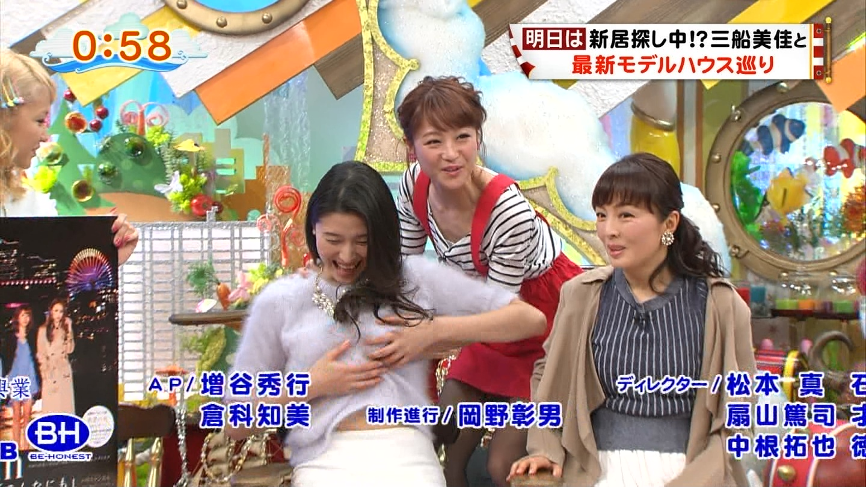 鈴木奈々がお乳モミまくったりパンツ丸見えしたりチクビ出したり「まるでえろ芸人だな」(写真112枚)