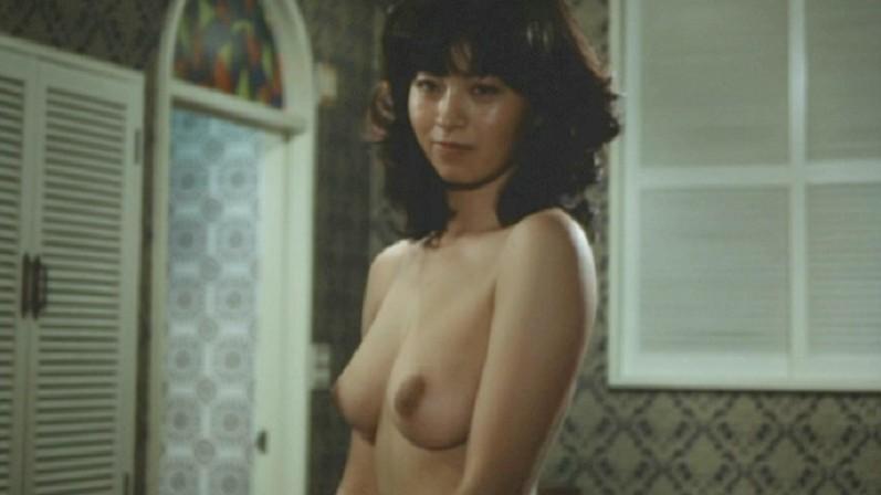 石田えり(女優)映画「遠雷」で乳首晒した濃厚セックス全裸ヌード濡れ場を披露!