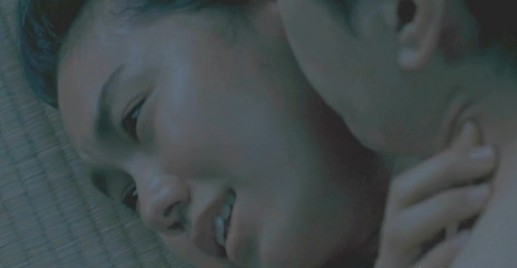 二階堂ふみ(女優)映画「この国の空」での濃厚キスお宝エッチ濡れ場セックス映像