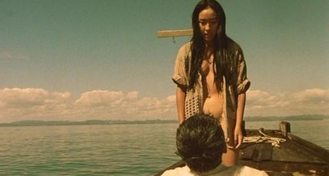 麻生久美子(女優濡れ場)映画「暗室」でラブシーンチクビ出しぬーど。(※写真あり)