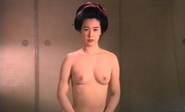 名取裕子(女優濡れ場)映画「KOYA 澄賢房覚え書」高野山の坊主とセックス!若き日の美しい裸体を披露。(※動画あり)