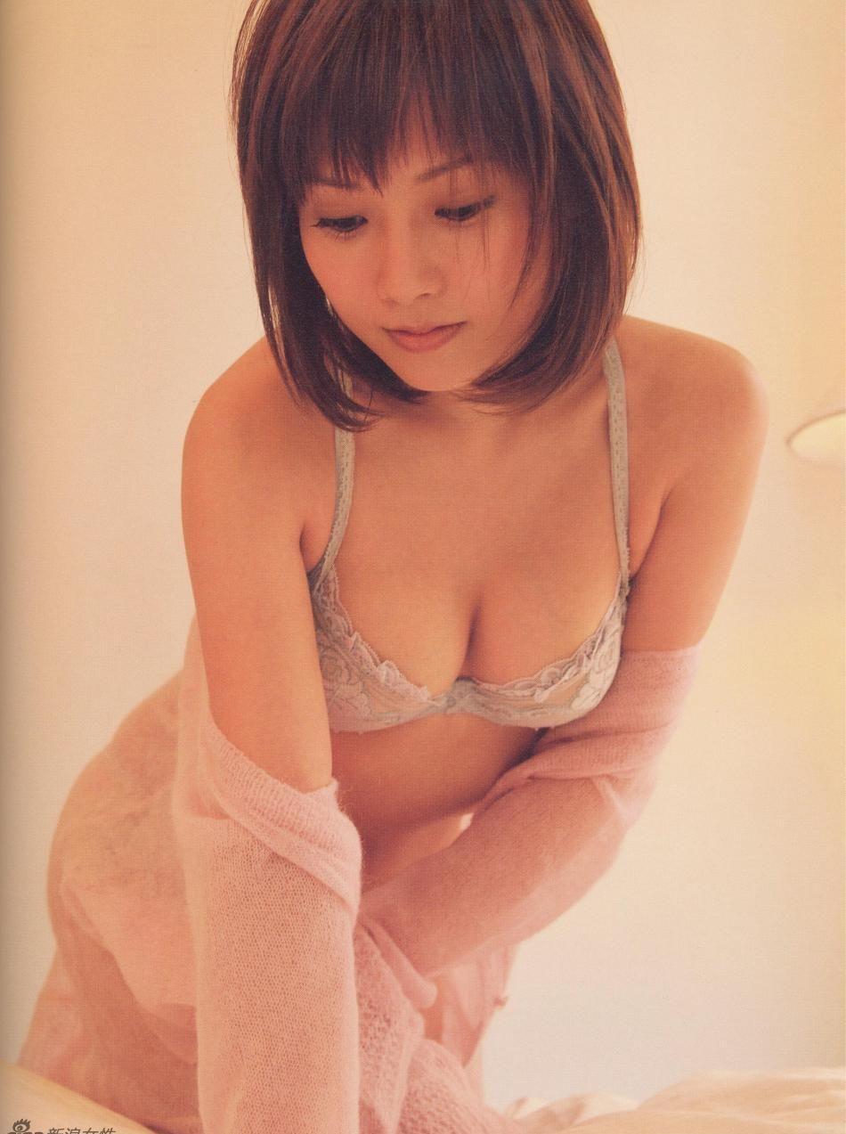 安倍なつみ (あいどる)美巨乳お乳丸出し下着姿の色っぽいお宝写真59枚