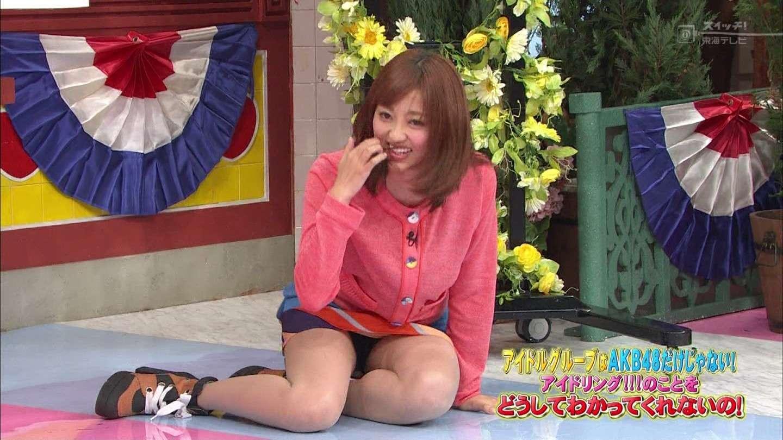 菊地亜美のパンツ丸見えが多すぎ&ミズ着からチクビモロ出し事件まとめ「アイドリングの時もえろすぎ」(厳選えろ写真82枚)