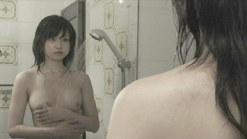 濱田のり子 (女優濡れ場) 映画「猫の家族」での舌入れキスシーンからの濃厚セックス (※動画あり)