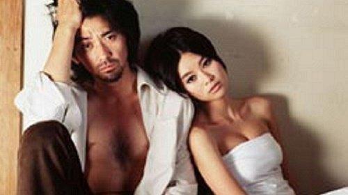 吉野紗香(女優濡れ場)映画「病葉流れて」ミニマムボディだけど意外と巨乳。吉野紗香の超貴重な濡れ場シーン。(※動画あり)
