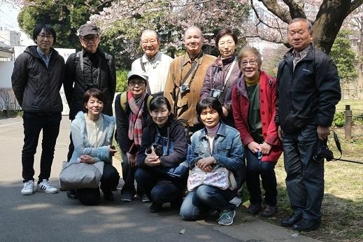 目黒川散歩01