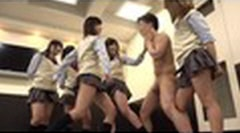 全裸リンチをする女子校生