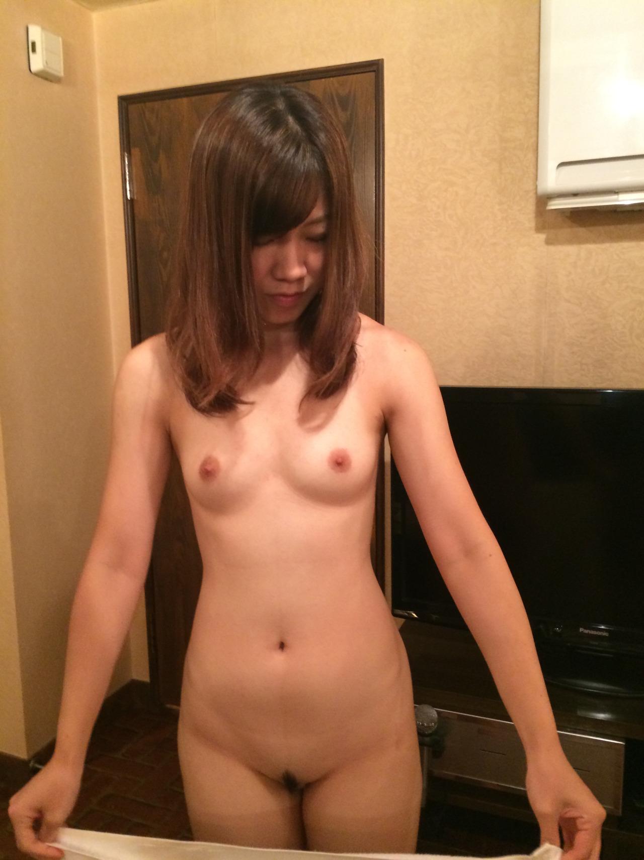 I like asian girls