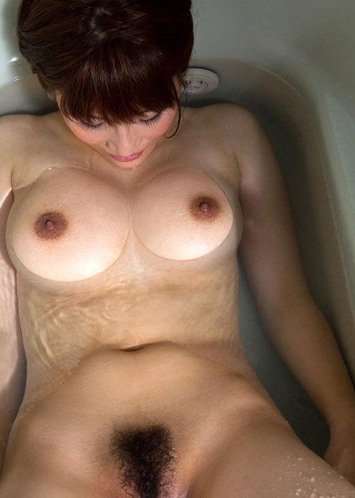 お風呂でおっぱいと浸かりたいね7