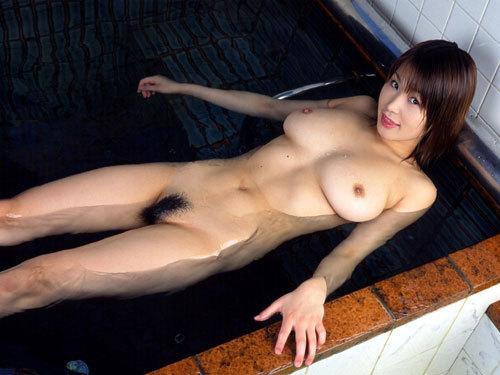 お風呂でおっぱいと浸かりたいね20