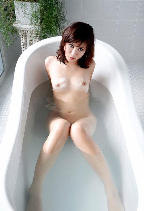 お風呂でおっぱいと浸かりたいね26