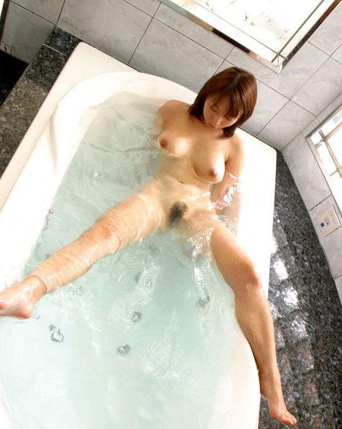 お風呂でおっぱいと浸かりたいね28