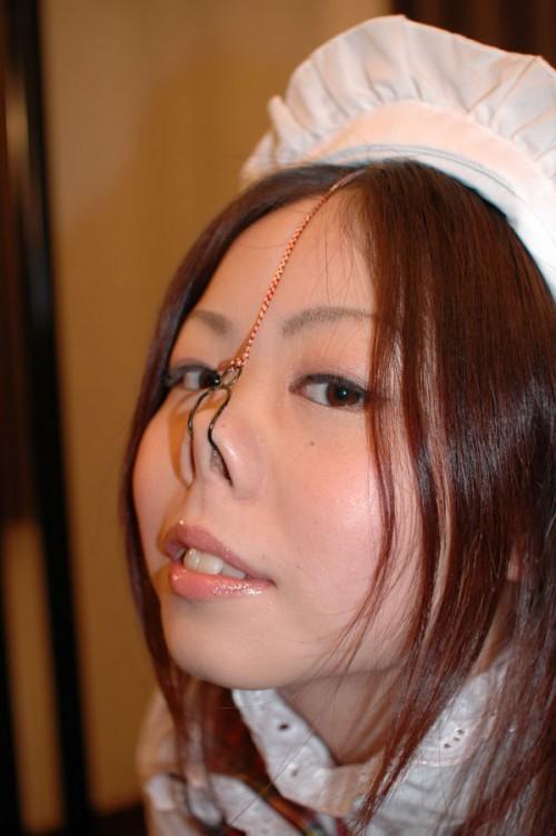 【三次】調教・開発されている女のエロ画像part6