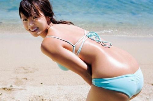 【深田恭子の成熟ボディ画像】巨乳おっぱいオナるんゴ!
