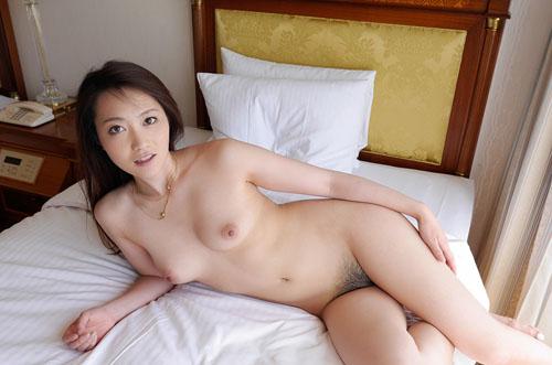 綺麗なスレンダーボディお姉さんの濃厚セックス