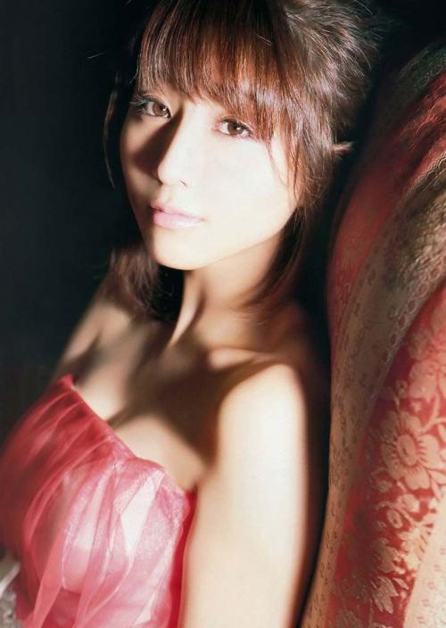 田中みな実 作りぶりっ子は卒業して責めていく女子アナが熱くなるおっぱい画像