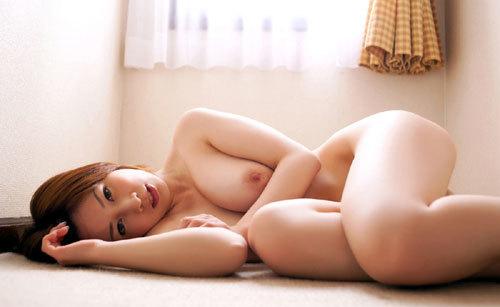 奥田咲のHカップ美巨乳おっぱい15