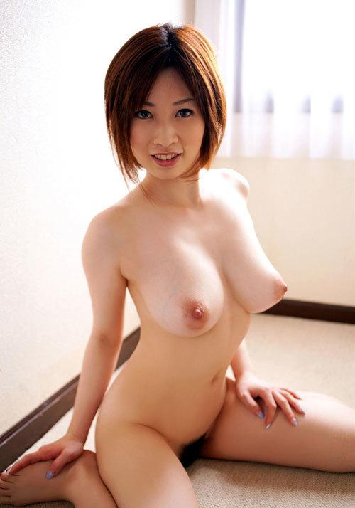 奥田咲のHカップ美巨乳おっぱい16