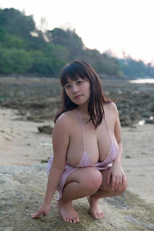 柳瀬早紀のおっぱいが凄すぎる件28