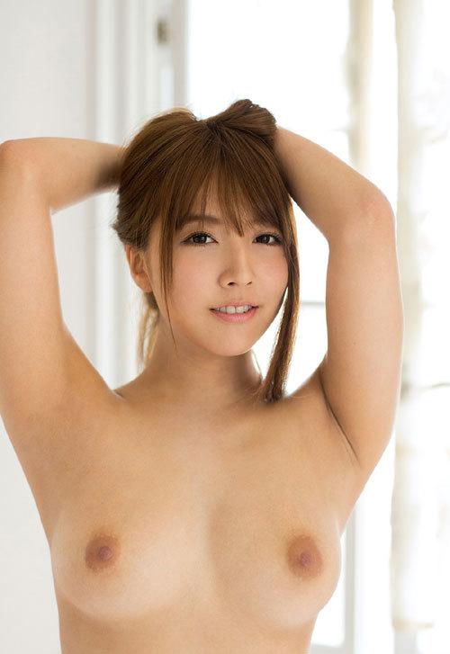 三上悠亜のFカップ美巨乳おっぱい26