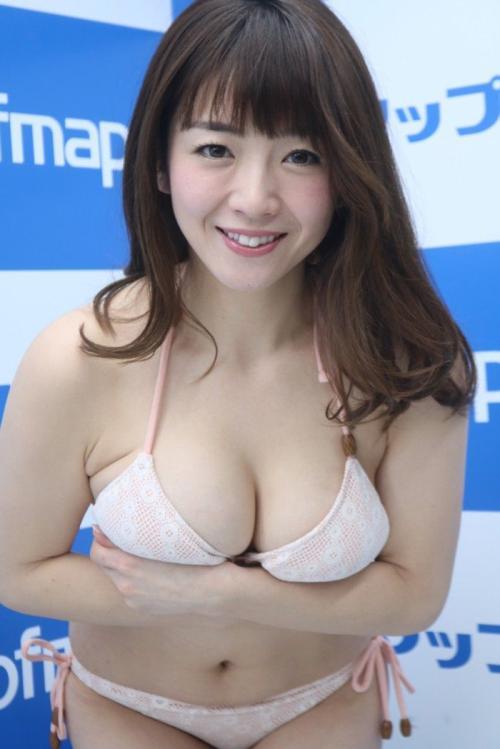 【園都】 ソフマップでまんまるGカップ