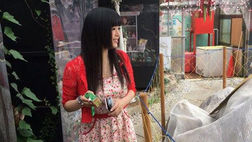 夢川エマのHカップ美巨乳おっぱい72