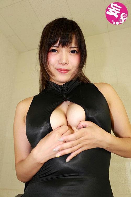 夢川エマのHカップ美巨乳おっぱい84