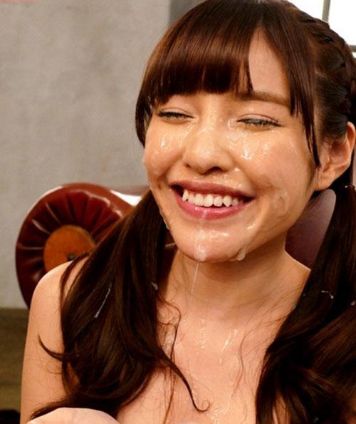 AV女優・橋本ありな「精子は白米と同じぐらい美味しい」