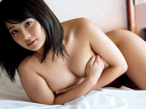 【平嶋夏海】 「乳首だけは絶対出しません!」