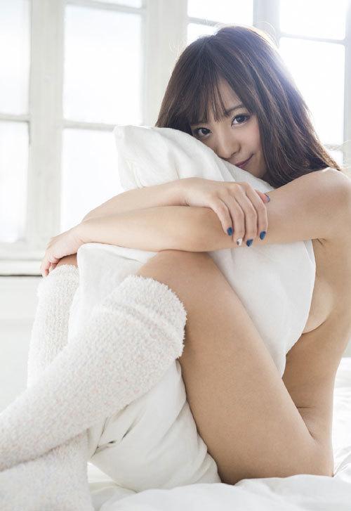 桃乃木かなFカップ美巨乳おっぱい48