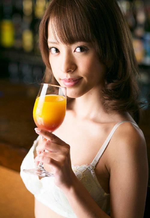 桃乃木かなFカップ美巨乳おっぱい64