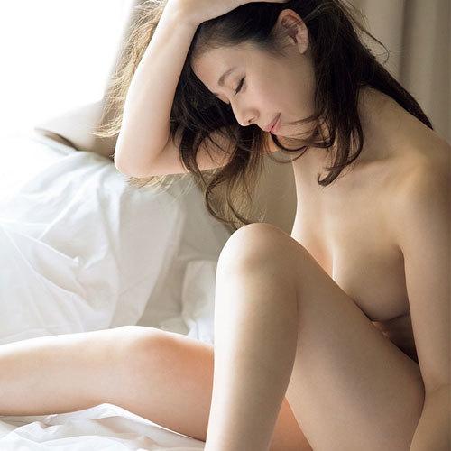 有村架純の実姉・有村藍里【全裸ヌード】写真集まとめ