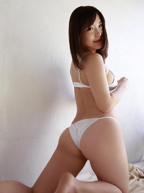 日本一おっぱいがキレイな女子大生の石原佑里子が電撃引退14