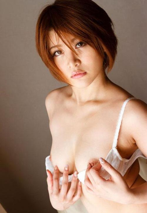 【ヌード画像】グラドル・推川ゆうりがMUTEKIデビューで解禁したフルヌード(≧ ∇≦)/