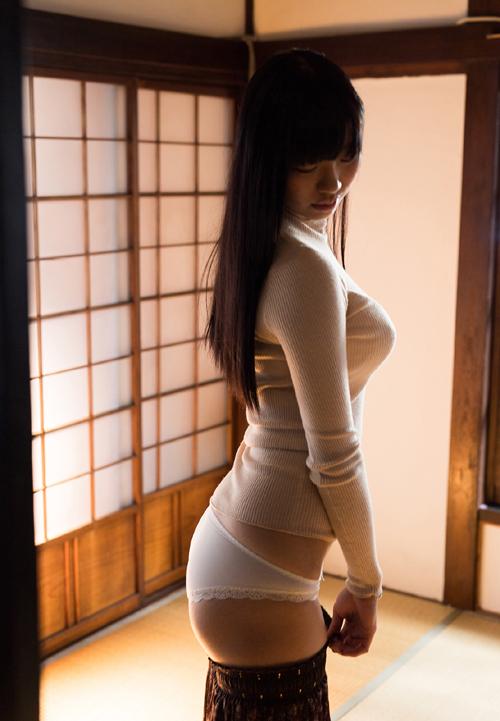 桐谷まつりのHカップ美巨乳おっぱい 3